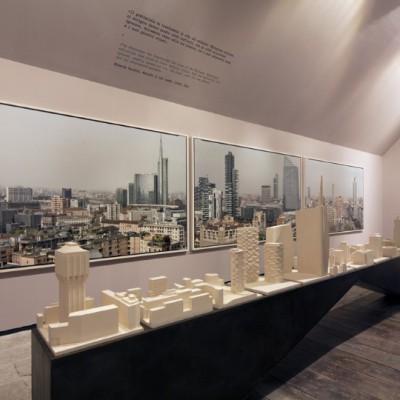 "2014 – Venice Biennale – ""Innesti/Grafting"", curated by Cino Zucchi"