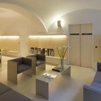 Fuorisalone 2008 Milano – David Chipperfield Architects