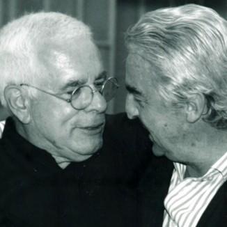 "2004 Peter Eisenman – ""Il Giardino dei Passi Perduti"" – Castelvecchio, Verona Museum"